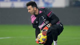 Banned for blasphemy: Juventus legend Gianluigi Buffon slapped with one-match suspension and €5K fine after outburst