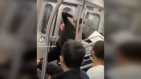 VIDEOS of new attacks on Asians in New York City shock audiences as bystanders seen idly watching brutal assaults