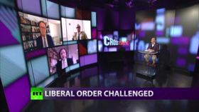 Liberal order challenged