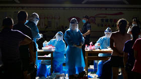 Chinese city on Myanmar border imposes week-long lockdown in response to new coronavirus cluster