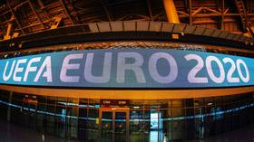 Russia's Euro 2020 organizing bosses approve 50% stadium capacity in St. Petersburg