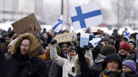 Finland's govt backs down on plan to lock city dwellers in their homes as proposed anti-Covid measures deemed unconstitutional