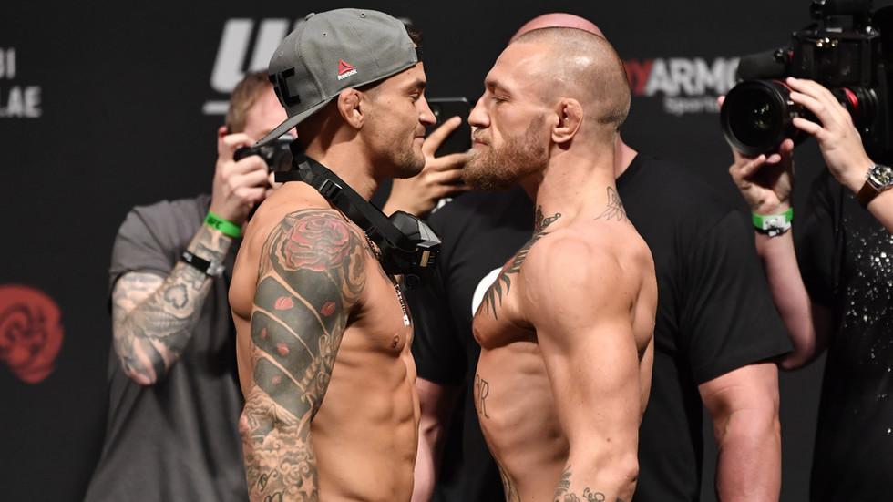 Dustin Poirier inks deal to meet UFC knockout victim