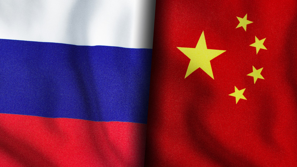 Russia & China won't create Eastern military bloc to rival NATO because exclusive clubs are 'counter-productive,' says FM Lavrov