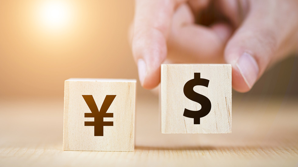 Washington mulls digital dollar, sees Chinese e-yuan as potential threat – report