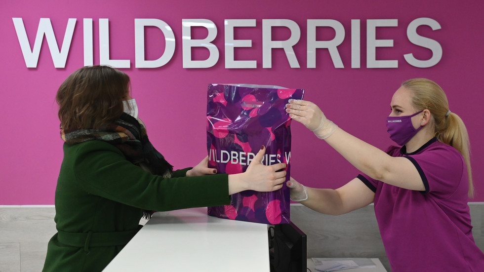 Russian e-commerce giant Wildberries launches sales in US