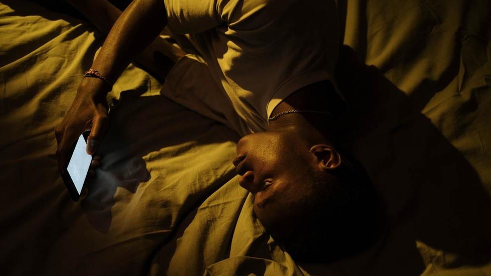 Technology is disrupting human circadian rhythms and robbing us of sleep