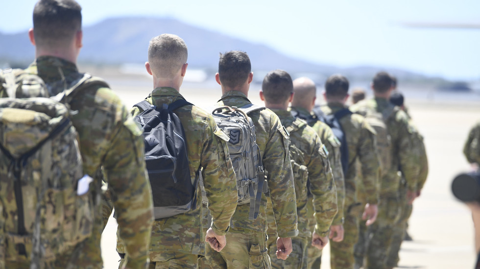 Australian PM announces inquiry after public outrage over rising military suicides