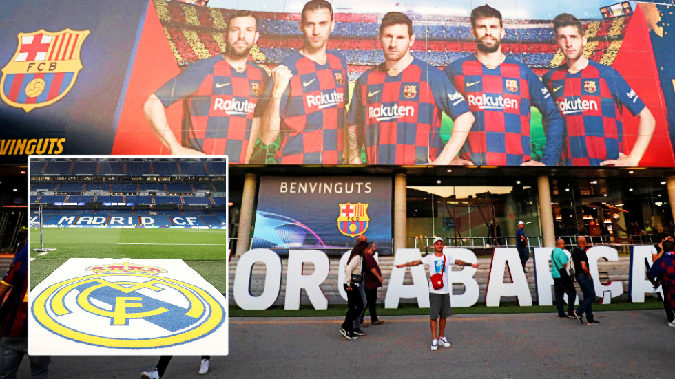 As Barcelona & Real Madrid try to plug eye-watering financial holes after the ESL's collapse, what's next for the football giants?