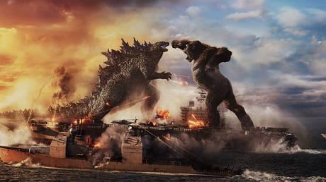 Godzilla vs. Kong (2021) © IMDB