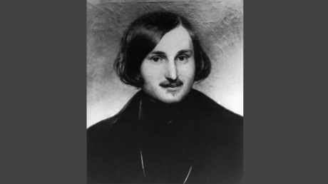 19th Century Portrait of Nikolay Vaselyevich Gogol © Getty Images / Bettmann