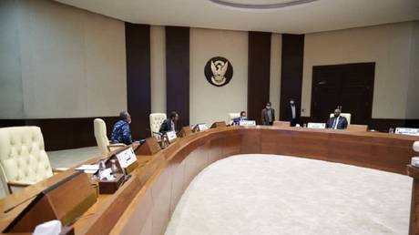 Sudanese ministers vote to repeal decades-old Israeli boycott law as part of normalization move