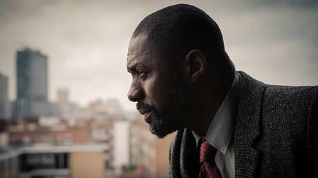 'Luther' (2010) Creator: Neil Cross