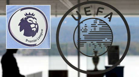 UEFA and the Premier League have blasted a proposed European Super League © Denis Balibouse / Reuters | © Michael Regan / Reuters