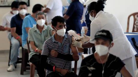 3 people in Sri Lanka die of blood clots associated with AstraZeneca vaccine