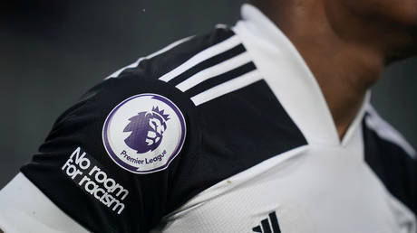 The Premier League is among those to announce a social media blackout. ©  Reuters