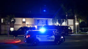 Child among 4 killed in Orange, California office building shooting, police neutralize & detain gunman