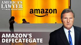 Amazon's Twitter army deflects criticism over horrific work conditions