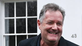 'The nation's prayers have been answered': Piers Morgan announces return to Good Morning Britain in cheeky April Fool's joke