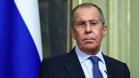 We aren't refusing new talks with NATO, Russian FM Lavrov insists, 'but we don't just want to sit there and hear about Ukraine'