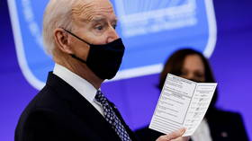 Biden enlists NASCAR, Planned Parenthood & other 'trusted messengers' to help convince Americans to get Covid vaccine
