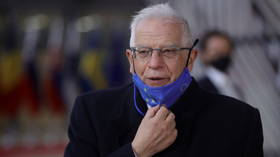 EU 'Foreign Minister' Borrell claims Russia chose 'aggression' instead of diplomacy when it 'humiliated' him during Moscow visit