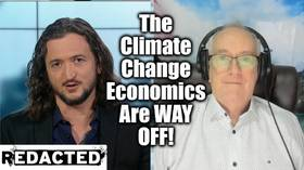Debunking economics w/ Steve Keen, the second largest oil spill in US history, the origins of 911