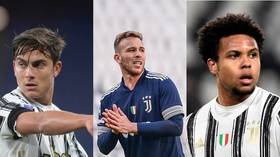 Football stars Dybala, McKennie and Arthur break Covid-19 rules with house party, face Juventus wrath after neighbors alert police