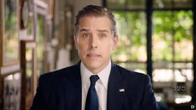 Hunter Biden says incriminating laptop 'absolutely' could have been his, suggests 'Russian intelligence' possibly behind leak