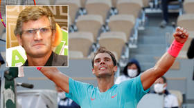 'I dare not imagine it': Tennis boss worried for French Open as Covid chaos threatens to can Grand Slam amid strict new lockdown
