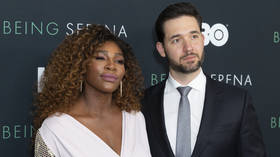 'Most of the time it's on me': Serena Williams' husband calls interracial marriage 'even more work', tells people 'be more honest'