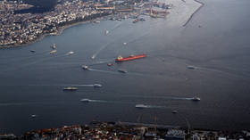 Turkey arrests 10 retired admirals who voiced security fears over Erdogan's straits project