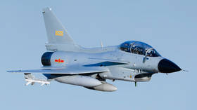 10 Chinese warplanes, including spy and anti-submarine aircraft, fly over Taiwanese air space – defense ministry