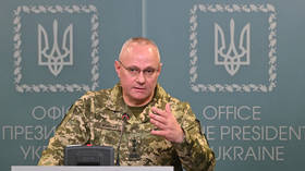 Ukraine joining NATO would not only benefit Kiev, but would also serve to strengthen US-led bloc, country's army chief insists