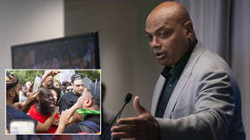 Wayne Dupree: What Charles Barkley said is true... Politicians keep us hating each other. We are easier to rule that way
