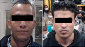 2 Yemeni men on FBI's terrorism watchlist arrested near US-Mexico border after entering country illegally