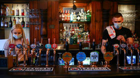 Re-opening pubs won't require Covid-19 passports, but considering them for domestic use is 'the right thing to do' – minister