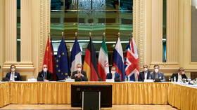 Iran hails 'constructive' nuclear deal talks but dismisses offer of $1bn asset release to halt uranium enrichment