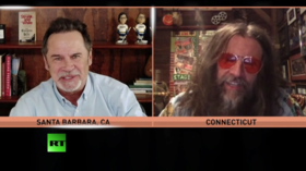 Rob Zombie on why heavy metal has gone back underground