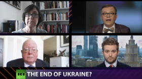 The end of Ukraine?