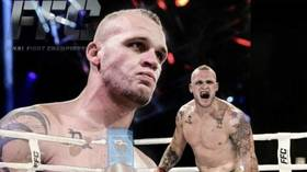 Troubled former MMA fighter Tyler 'The Beast' East killed in New Mexico shooting