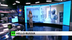 FULL SHOW: Mexico, Brazil seek Sputnik V vaccine despite US pressure