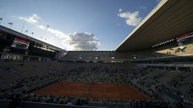 French Open postponed by one week amid Macron's latest Covid-19 lockdown