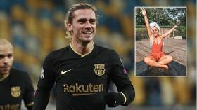 'Talk about precision': Fans amazed as French ace Griezmann and wife pull off remarkable hat-trick of baby dates