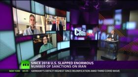 CrossTalk on JCPOA: Saving the Iran deal
