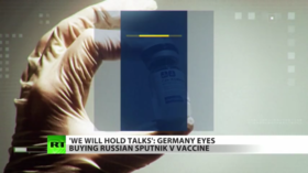 Germany looks to buy Russian Sputnik V vaccine