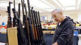 Stick to the script? Biden's anti-gun harangue on background checks too much even for Politifact