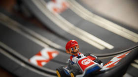 Professor argues that MARIO KART could inspire fairer economic system