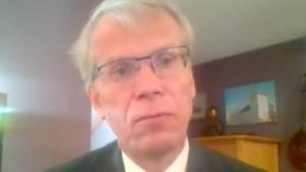 Science quarantined? Martin Kulldorff, Professor of Medicine at Harvard Medical School