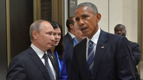 Obama 'deterred Russia from doing even more' in Ukraine, Blinken claims as he's grilled on US policy towards Moscow & Beijing